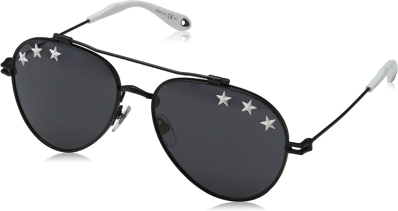 Givenchy Women's Stars Aviator Sunglasses