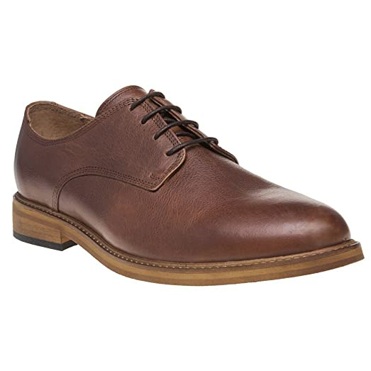 Alie Mens Shoes Brown
