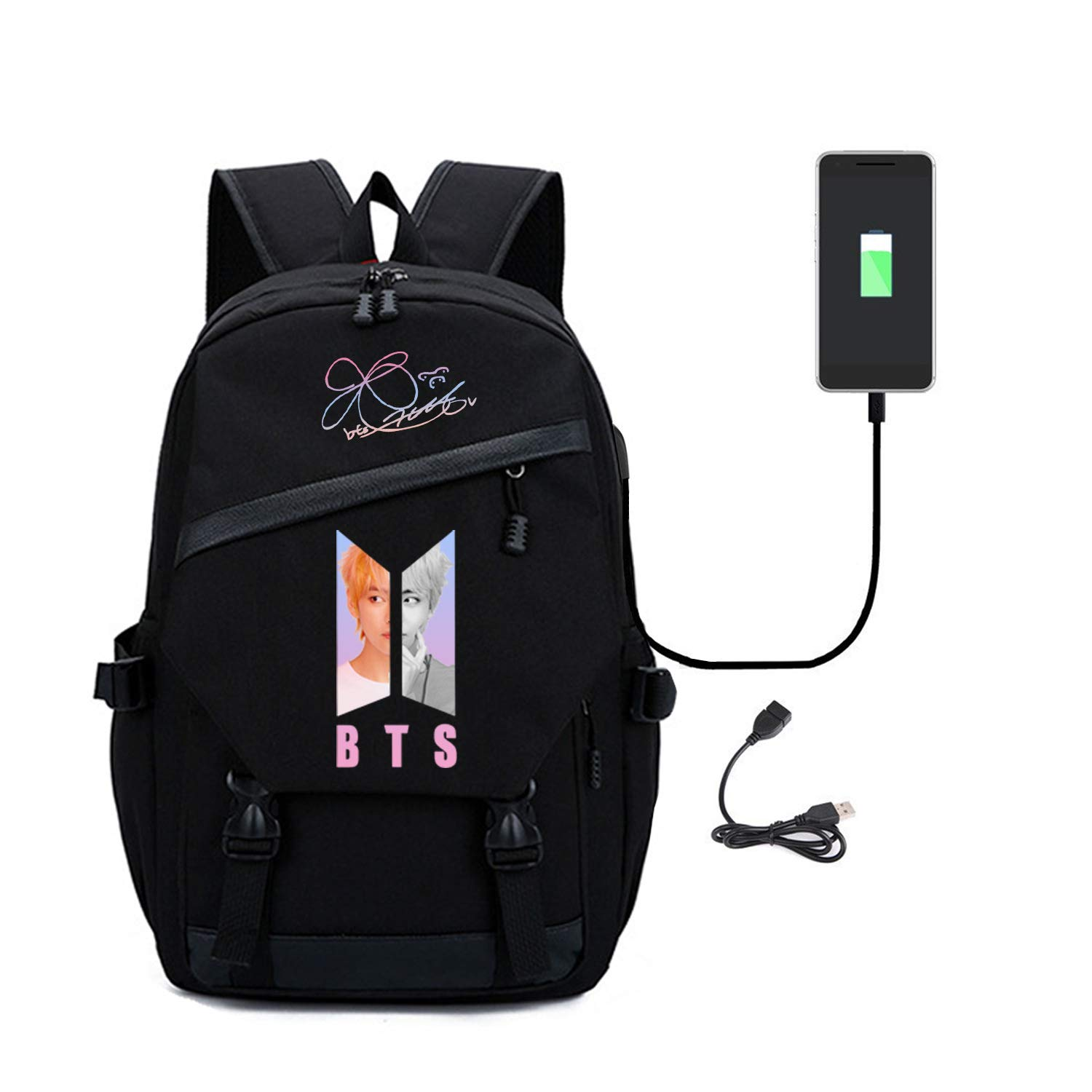 Amazon.com | BTS New Style Multifunction