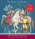 img - for The Horse and His Boy CD (Chronicles of Narnia) book / textbook / text book