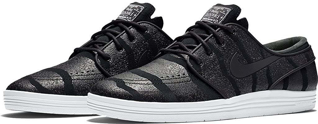 timeless design 0d6b4 6fee1 Amazon.com   Nike Lunar Stefan Janoski Mens Skateboarding-Shoes 654857    Skateboarding