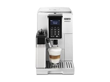 Amazon.com: DeLonghi ECAM 35375 W dinamica Super Totalmente ...