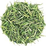 Aseus We set 2017 new tea fragrant spring rain Green Tea level Mount Huangshan Mao Feng fragrance 500g bag bag mail