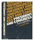 President and Congress, Louise Fisher, 0029103207
