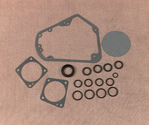 James Gasket Cam Change Gasket/Seal Kit (Cam Change Gasket)