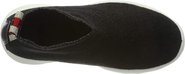 tinta leopardo junto a  Primigi Pcw Gore-Tex 43907, Botines para Niñas, Negro, 30 EU: Amazon.es:  Zapatos y complementos