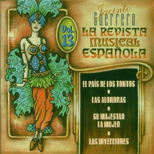Trade En Español (Revista Musical Espanola Vol)
