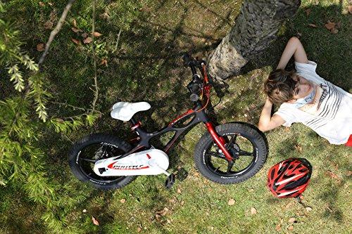 af07d8b78efd GOOD CHOICE RoyalBaby Space Shuttle magnesium kids bike, 16 inch ...