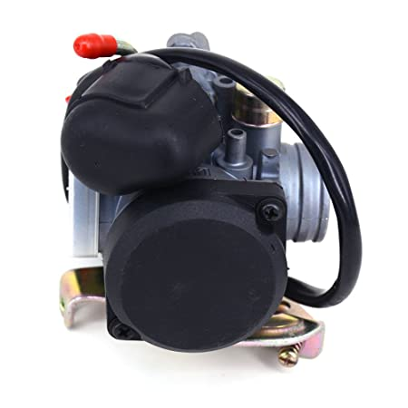 CVK26 Carb 26mm Carburetor Replace Keihin For GY6 150-250CC Motorcycle Stoocker