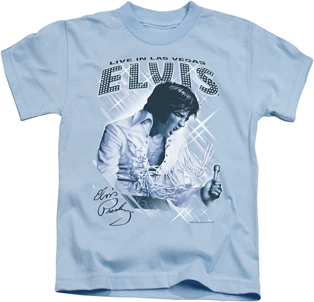 Elvis Las Vegas Youth T-shirt