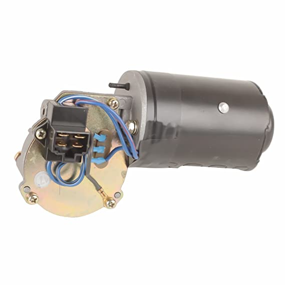 Motor de limpiaparabrisas de 12 V para Willys 981100200 por TK Car Parts: Amazon.es: Coche y moto