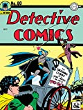 img - for Detective Comics (1937-2011) #80 book / textbook / text book