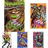 STEEL BALL RUN コミック 全24巻完結セット (クーポンで+3%ポイント)