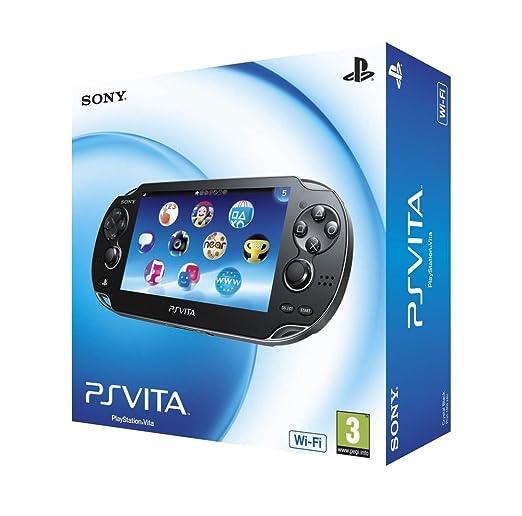147 opinioni per PlayStation Vita (PS Vita)- Console [Wi-Fi]
