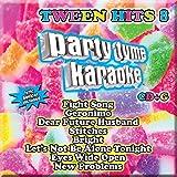 Music : Party Tyme Karaoke - Tween Hits 8 [CD+G]