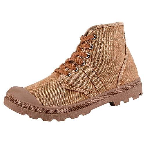 Zapatos Hombre Vestir Casuales Deportivos Invierno Marron sin Cordones Traje de para Uniforme Mocasines Calzado Deportivo