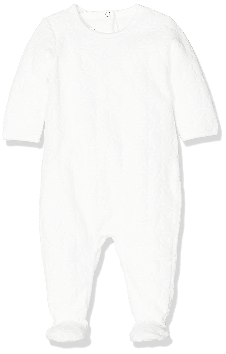 United Colors of Benetton Baby Overall Romper