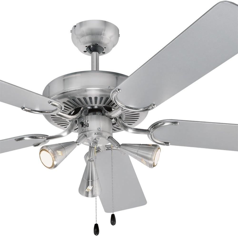 AEG DVL5667 Ventilateur