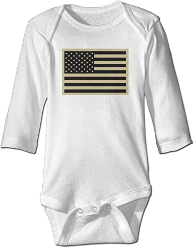 Baby Onesies Colorado Flag C 100/% Cotton Newborn Baby Clothes Comfortable Short Sleeve Bodysuit