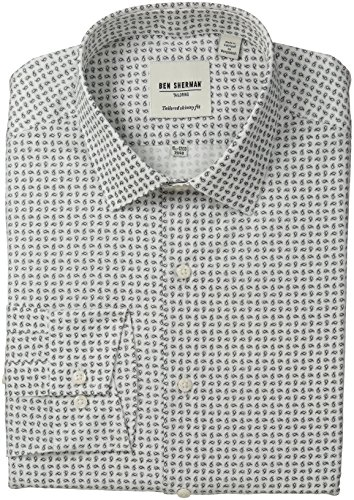 ben-sherman-mens-skinny-fit-mini-paisley-print-spread-collar-dress-shirt-grey-black-155-neck-32-33-s