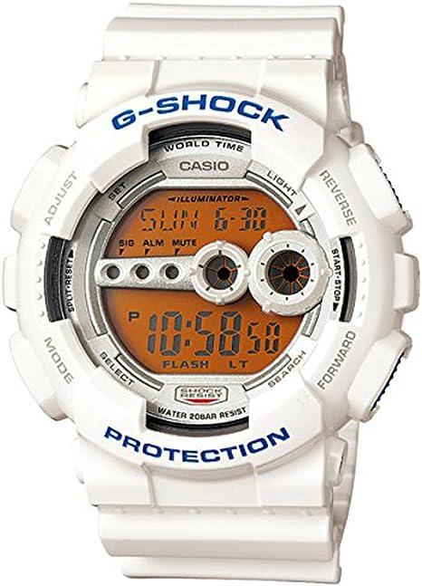 [カシオ]CASIO G-SHOCK Gショック クレイジーカラーズ GD-100SC-7 メンズ 腕時計 【並行輸入品】