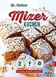 Mixer-Kuchen (Einzeltitel)