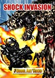 Shock Invasion - Animated Sci Fi Horror
