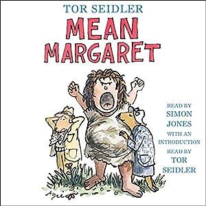 Mean Margaret Audiobook