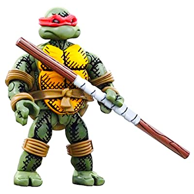 Mega Construx Probuilder Donatello: Toys & Games