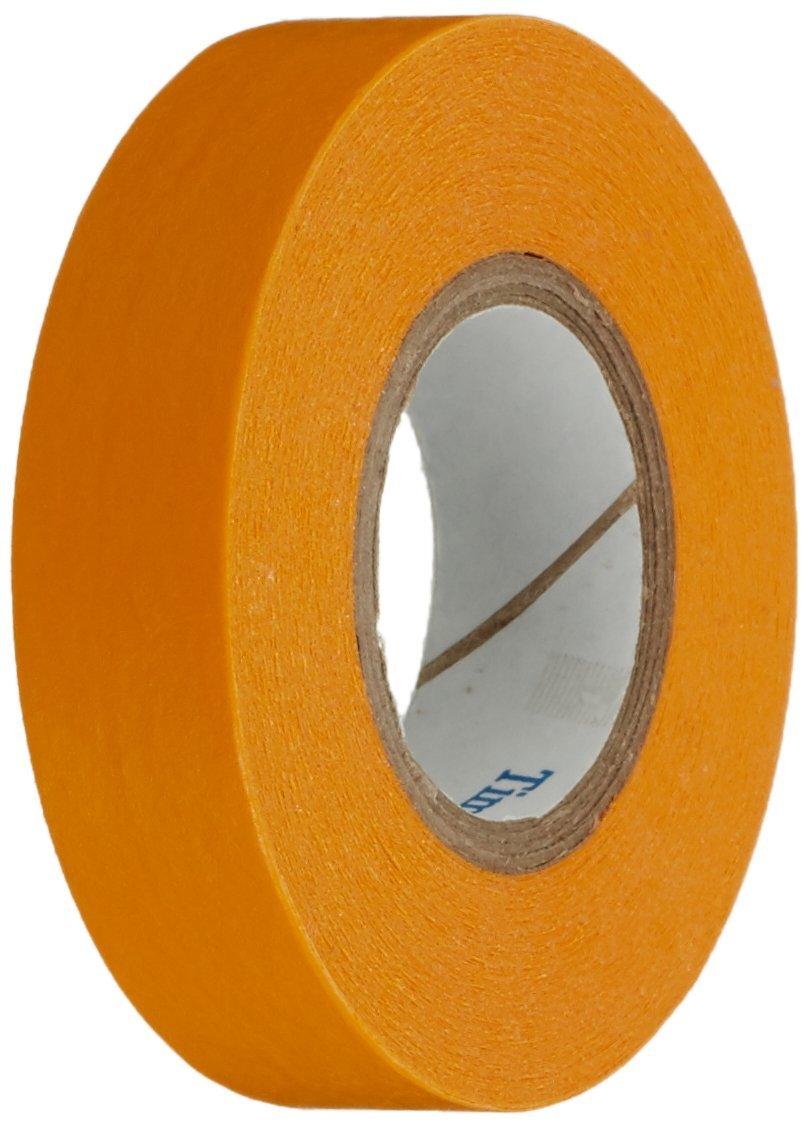 Neolab 2 6106 Labelling Tape 13 mm/5 m Long, Orange 2-6106