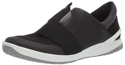ECCO Damen Biom Life Sneaker: : Schuhe & Handtaschen