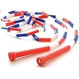 Segmented Skip Rope