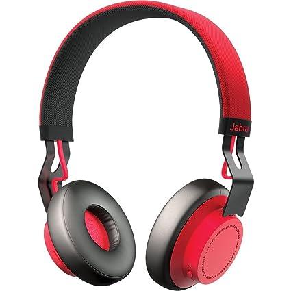 Jabra Move cascos inalámbricos con Bluetooth®, Rojo