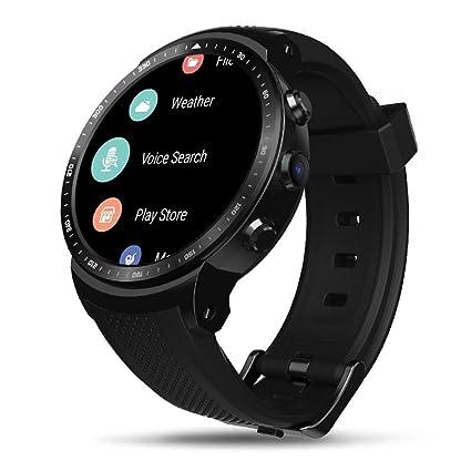 Zeblaze H-sunshy Bluetooth Smartwatch Pantalla táctil Reloj de ...