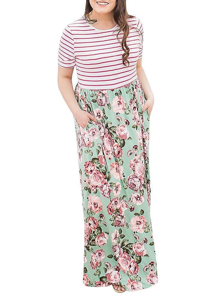 0dad416b9c0 Top 10 wholesale Plus Size High Waist Maxi Dress - Chinabrands.com