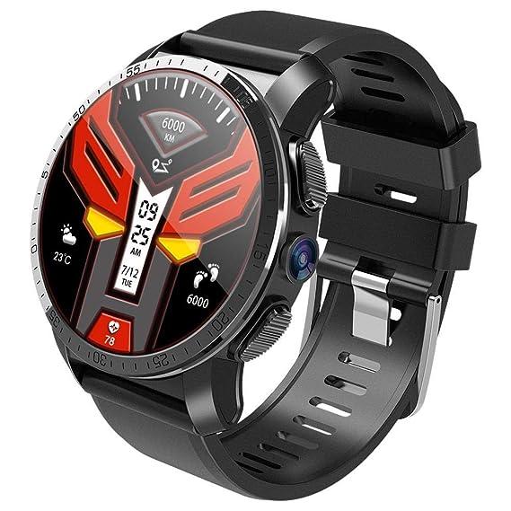 Relojes Inteligentes Makibes M3 4G Dual Chip Agua De Smart ...