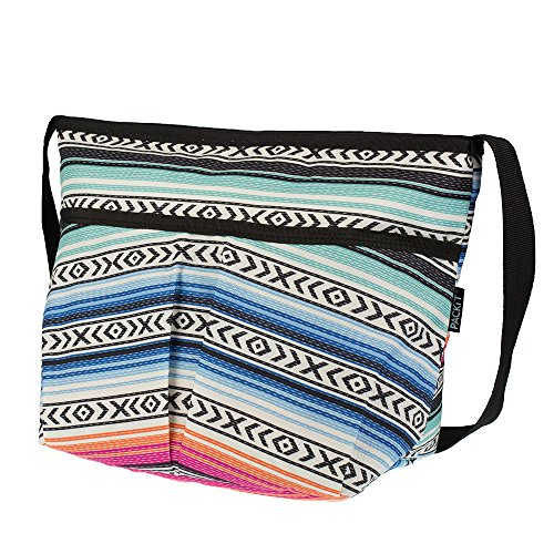 PackIt Freezable Carryall Lunch Fiesta product image