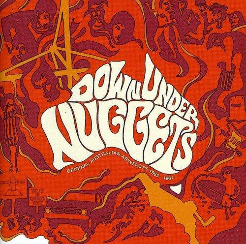 - Down Under Nuggets: Original Australian Artyfacts