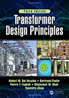 Transformer Design Principles, 3rd Edition Front Cover