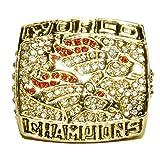 RongJ- store NFL 1998 Denver Broncos Super Bowl Football Champion Ring