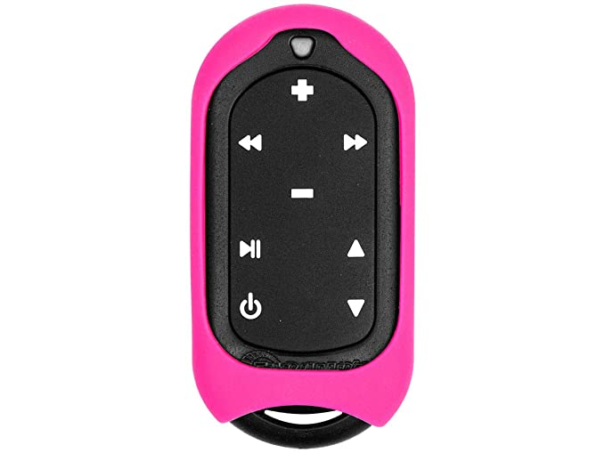 Pink FCK It Orange Metal Flake with M16 x 1.5 Insert American Shifter 285401 Shift Knob