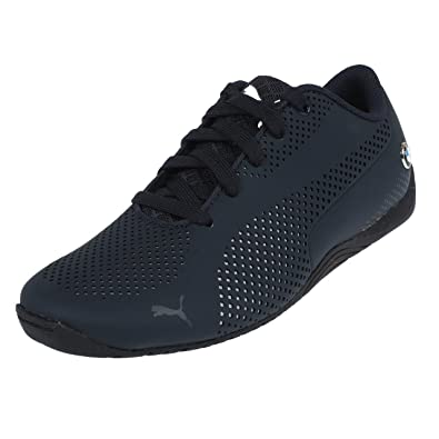 Puma Unisex BMW Ms Drift Cat 5 Ultra Jr Sneakers  Buy Online at Low Prices  in India - Amazon.in 83cbb23d15