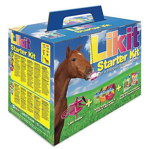 Likit Starter Kit by Likit
