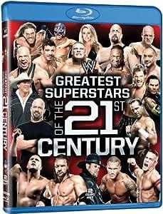 Greatest Stars of the New Millenium Blu-Ray [Import]