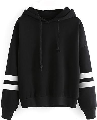 Femme Sweats & sweats à capuche | Nike hooded sweatshirt Noir