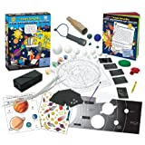The Young Scientist Club Magic School Bus Secrets of Space Science Kit