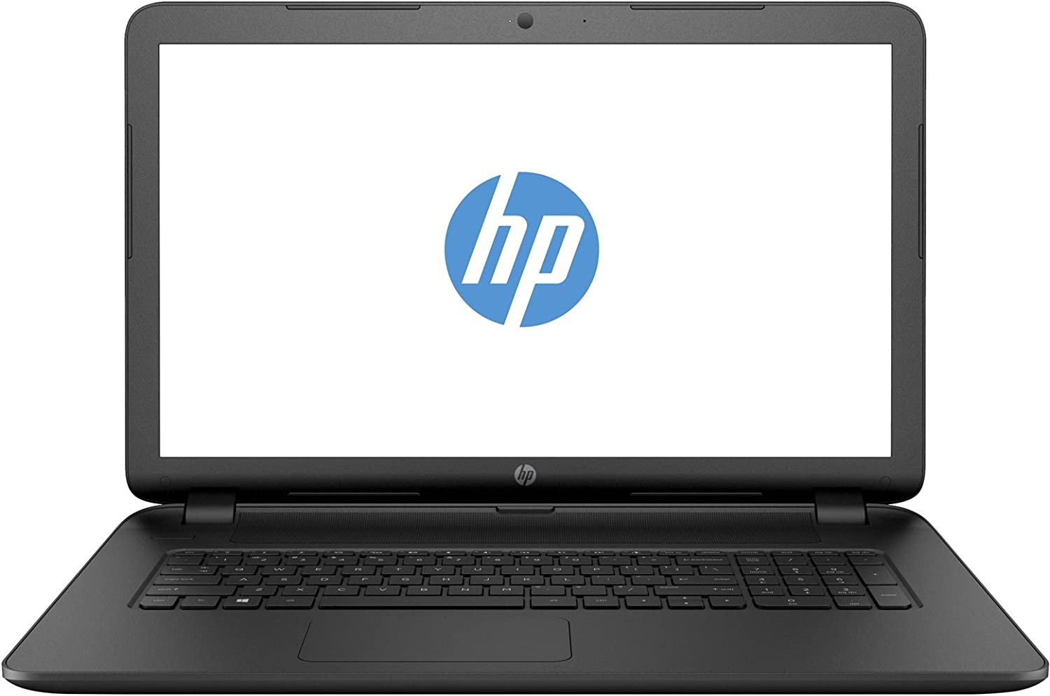 "HP 17.3"" HD High Performance Laptop - 7th Gen Intel Core i7-7500U Up To 3.5GHz, 8GB DDR4, 1TB HDD, SuperMulti DVD, 802.11b/g/n, Webcam, HDMI, USB 3.0, Windows 10"