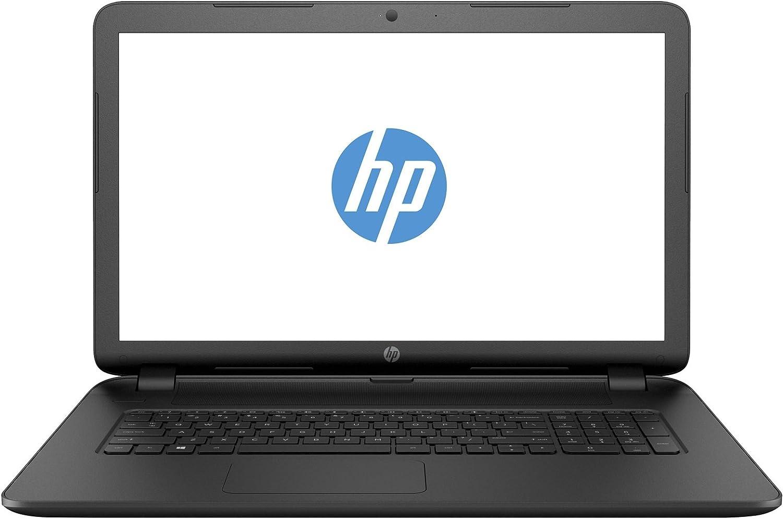 "HP 17.3"" HD High Performance Laptop - 7th Gen Intel Core i7-7500U Up To 3.5GHz, 8GB DDR4, 1TB HDD, SuperMulti DVD, 802.11b/g/n, Webcam, HDMI, USB 3.0, Windows 10"