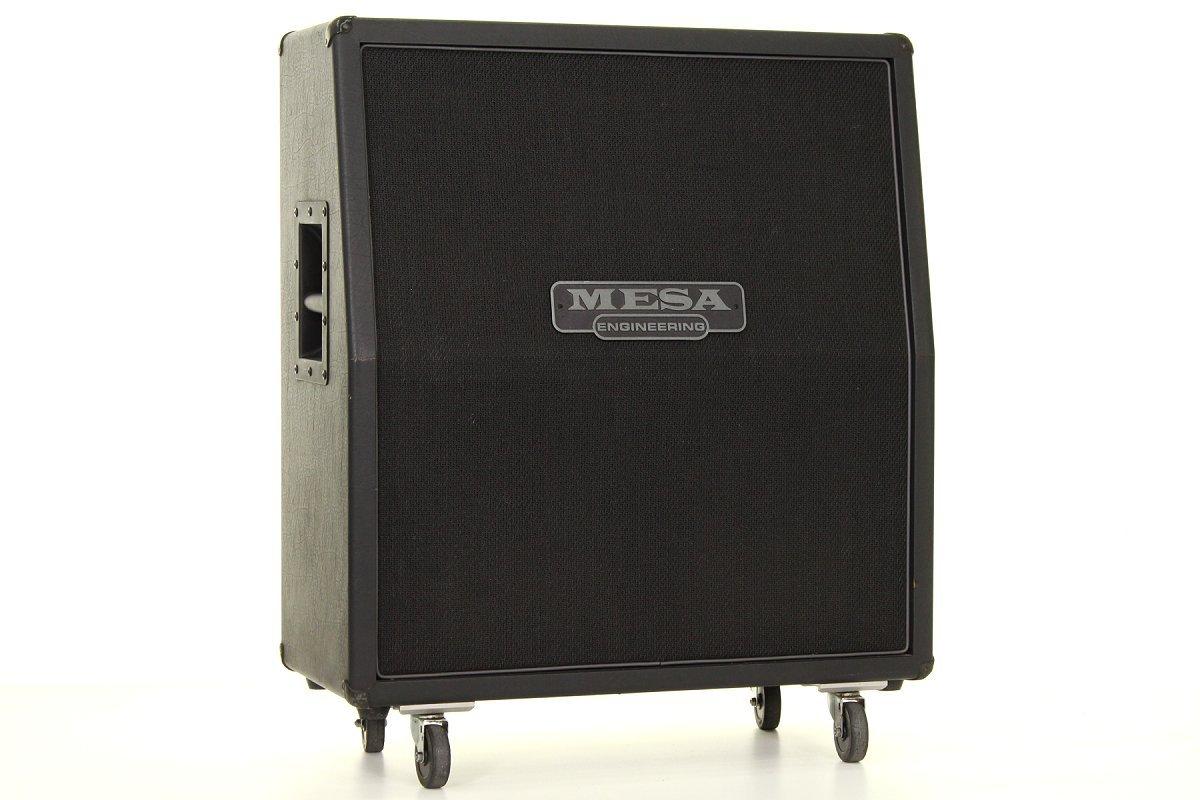 MESA/BOOGIE/4×12 4FB CEL-30 メサブギー ギター用キャビネット B07FRGCWLX