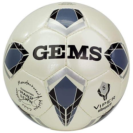 Balón fútbol Viper olímpicas tamaño 5 IMS: Amazon.es: Deportes y ...